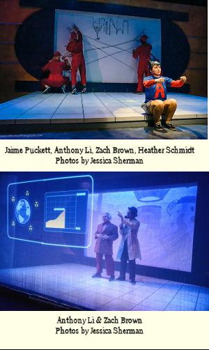 Astro Boy Publicity Photos