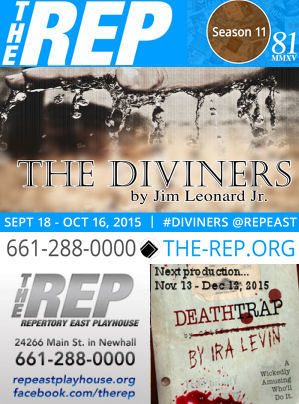 The Diviners (Rep East)
