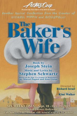 The Baker's Wife (Actors Co-Op)