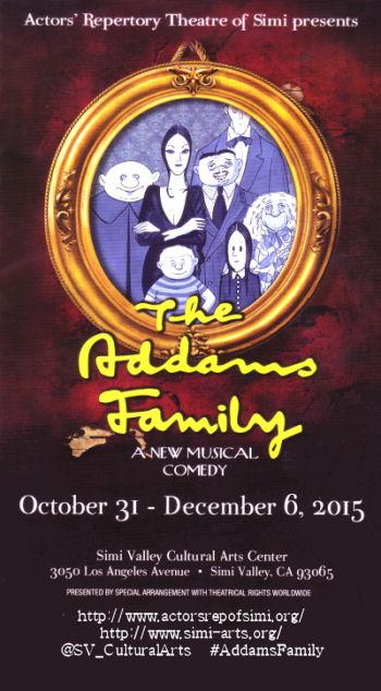 Addams Family (Simi ARTS)