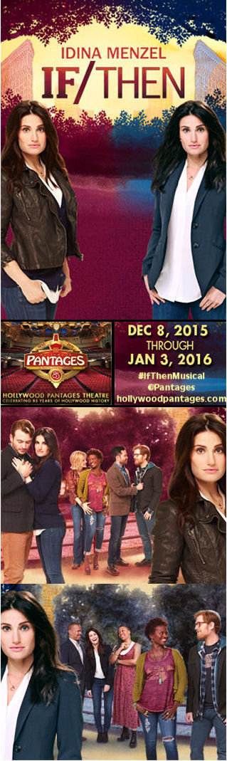 If / Then (Hollywood Pantages)