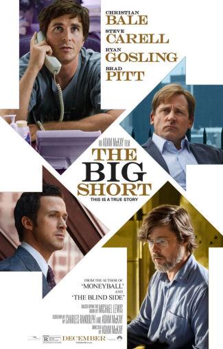 The Big Short (Movie)