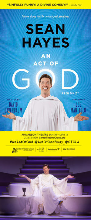 An Act of God (Ahmanson)