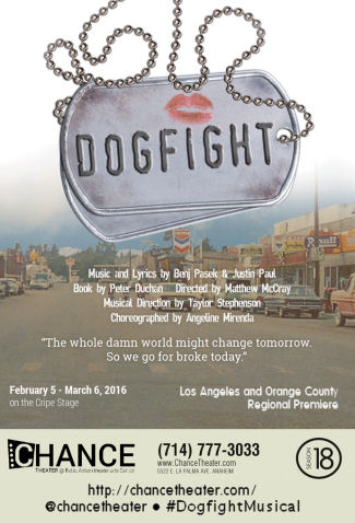 Dogfight (Chance Theatre)