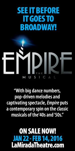 Empire the Musical (LaMirada)