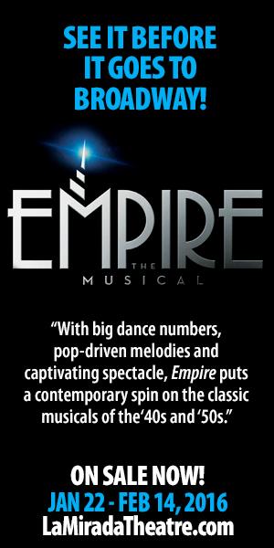 Empire the Musical (LaMirada)