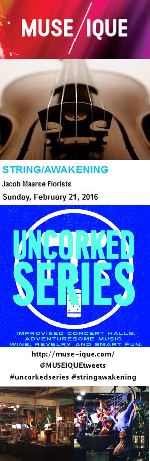 String/Awakening (Muse/Ique)