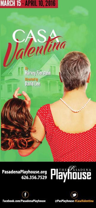 Casa Valentina (Pasadena Playhouse)