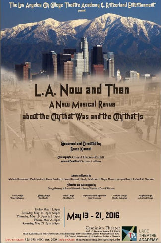 Los Angeles Now and Then (LACC)