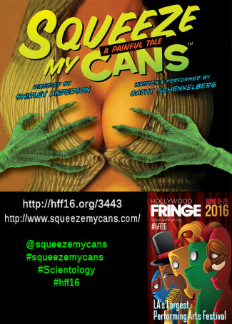 Squeeze My Cans (HFF16)