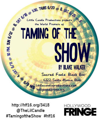 Taming of the Show (HFF16)
