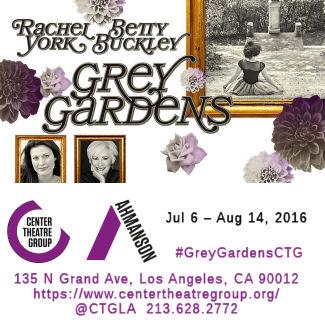 Grey Gardens (Ahmanson)