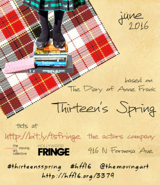 Thirteen's Spring (HFF16)