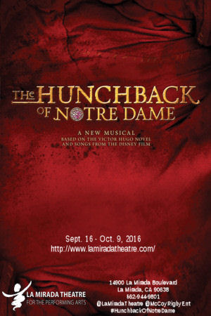 Hunchback of Notre Dame (La Mirada)