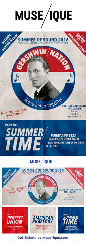 Muse/ique Summer/Time