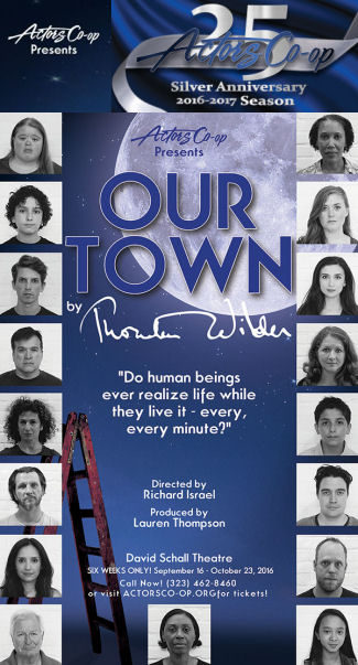 Our Town (Actors Co-Op)