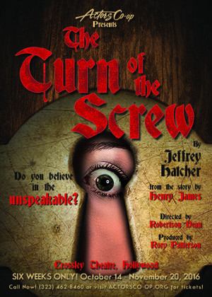 Turn of the Screw (Actors Co-Op)