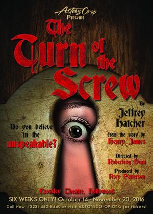 Turn of the Screw (Actors Co-Op)
