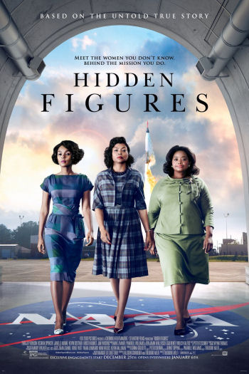 Hidden Figures (Movie)