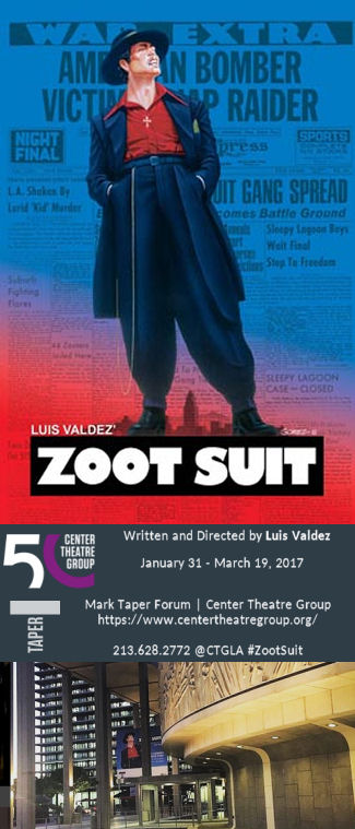 Zoot Suit (Mark Taper Forum)