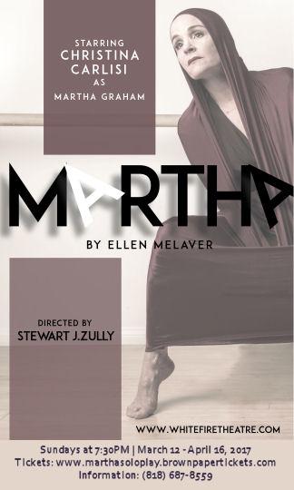 Martha (Whitefire Theatre)