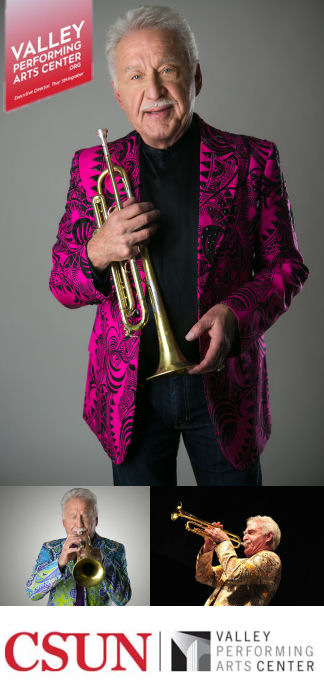 Doc Severinsen and his Big Band (VPAC)