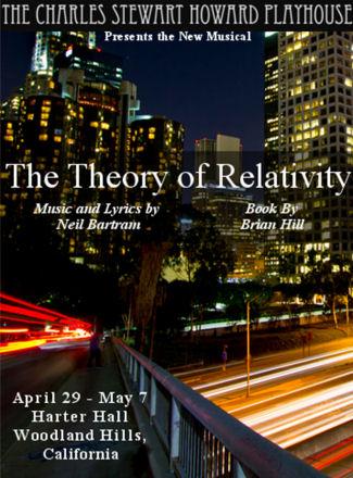 The Theory of Relativity (Charles Stewart Howard Playhouse)
