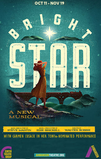 Bright Star (Ahmanson Theatre)