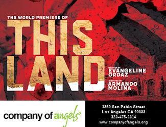 This Land (Company of Angels)