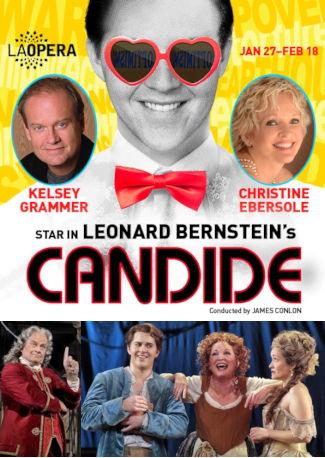 Candide (LA Opera)
