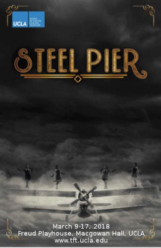 Steel Pier (UCLA TFT)