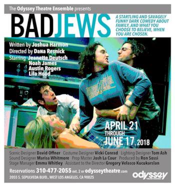 Bad Jews (Odyssey)