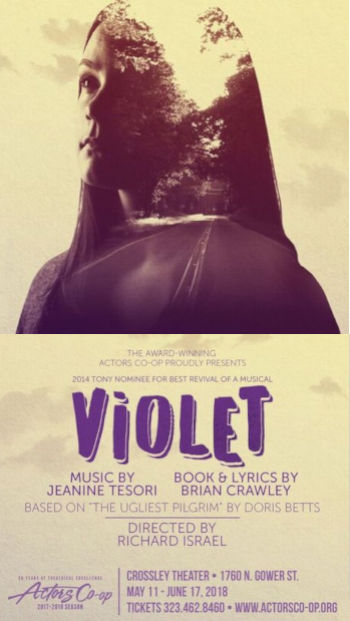 Violet (Actors Co-Op)