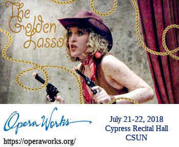 Golden Lasso (Operaworks)