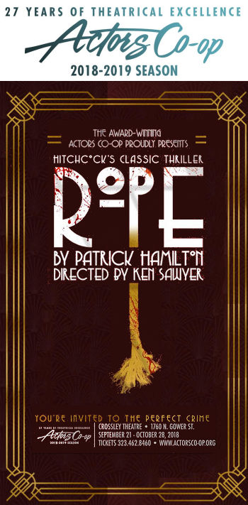 Rope (Actors Co-Op)