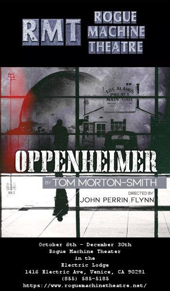 Oppenheimer (Rogue Machine)