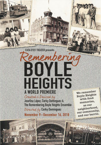Remembering Boyle Heights (Casa 0101)