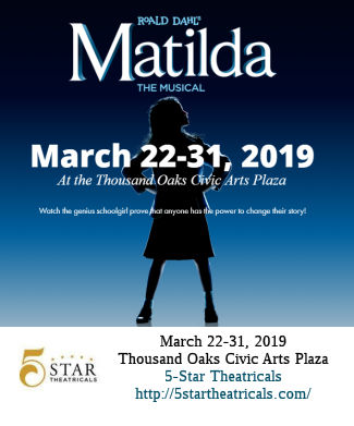 Matilda (5-Star Theatricals)