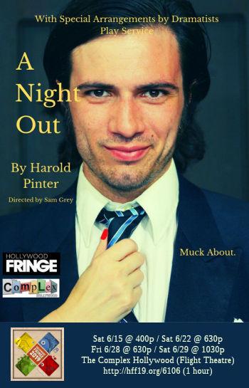 A Night Out (HFF19)