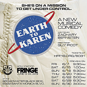 Earth to Karen (HFF19)