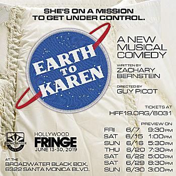 Earth to Karen (HFF19)
