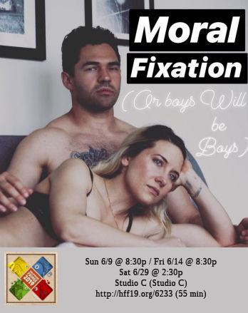 Moral Fixation (HFF19)