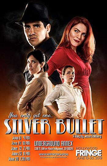 Silver Bullet (HFF19)