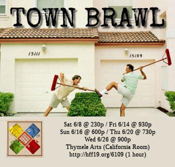 Town Brawl (HFF19)