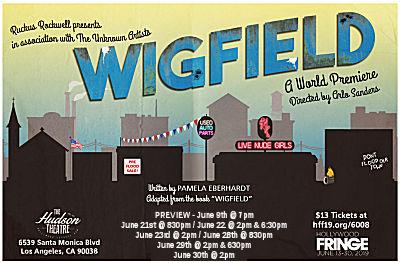 Wigfield (HFF19)