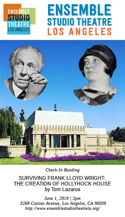 Surviving Frank Lloyd Wright (EST/LA)