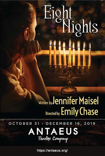 Eight Nights (Antaeus Theatre)