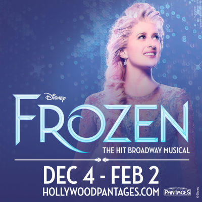 Frozen (Hollywood Pantages)
