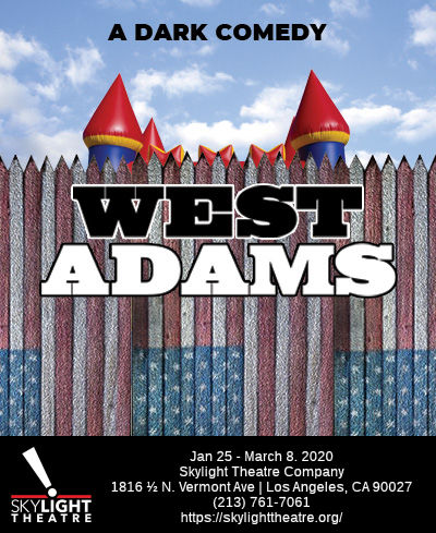West Adams (Skylight Theatre)